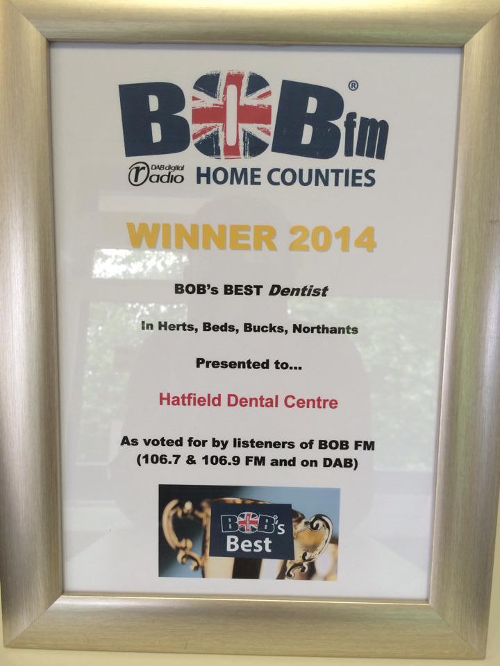 Winners Bob FM